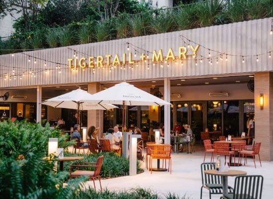 Tigertail + Mary, Miami, Florida