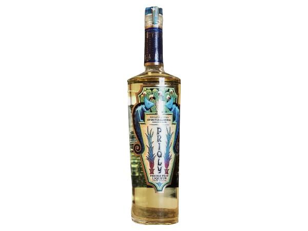PRIQLY Pear Liqueur