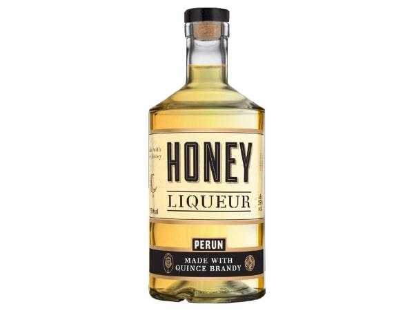 Perun Honey Liqueur