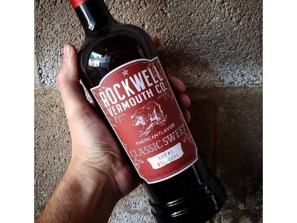 Rockwell Vermouth