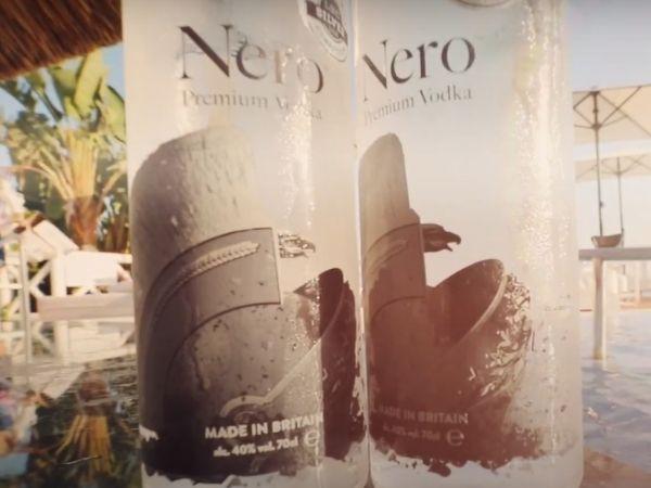 Nero Premium Vodka