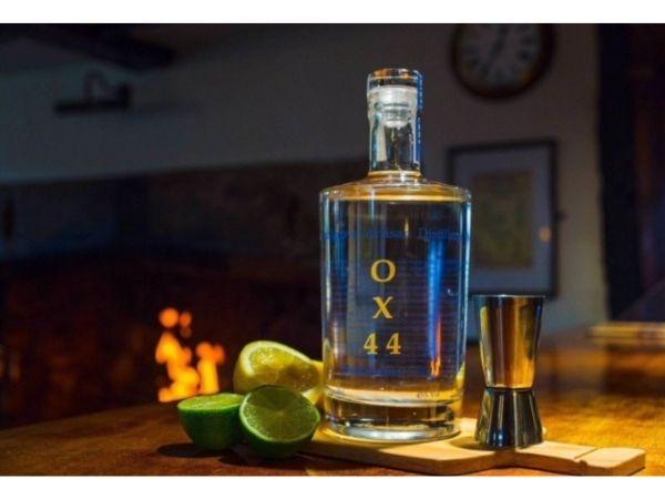 OX 44 Gin