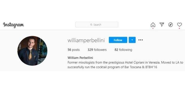 William Perbellini @williamperbellini