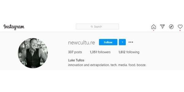 Luke Tullos @newcultu.re