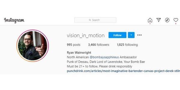 Ryan Wainwright @vision_in_motion