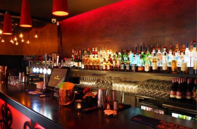 Photo for: How To Transform a Good Bar Into a Truly Great Bar