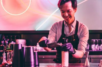 Photo for: Stock up your bar - An Interview with William Tsui