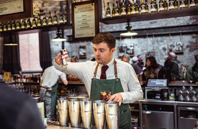 Photo for: On the sides: Five side hustles that could complement your Bartending Career