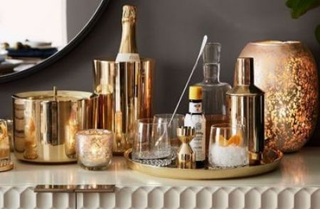 Photo for: Barware trends 2019