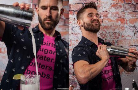 Photo for: How Thomas Spaeth drives sales at his bar