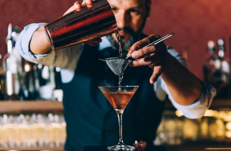 Photo for: 2020 Bartender Spirits Awards Results Are Out