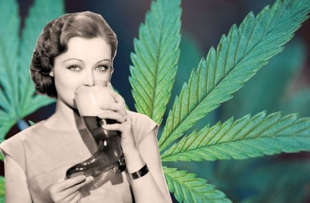 Photo for: Beverage Professionals Invited! Attend Cannabis Drinks Expo