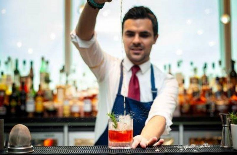 Photo for: Vitor Hugo Lourenço's Bar Trend Predictions for 2021