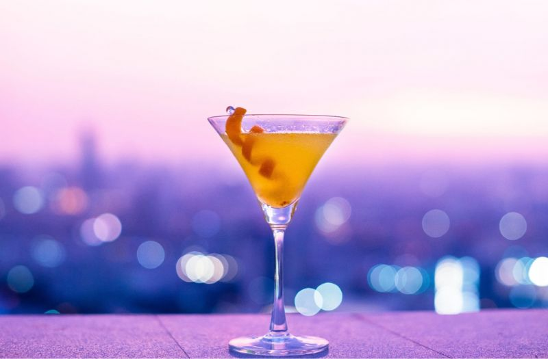 Photo for: The Art of the Perfectly Served Drink