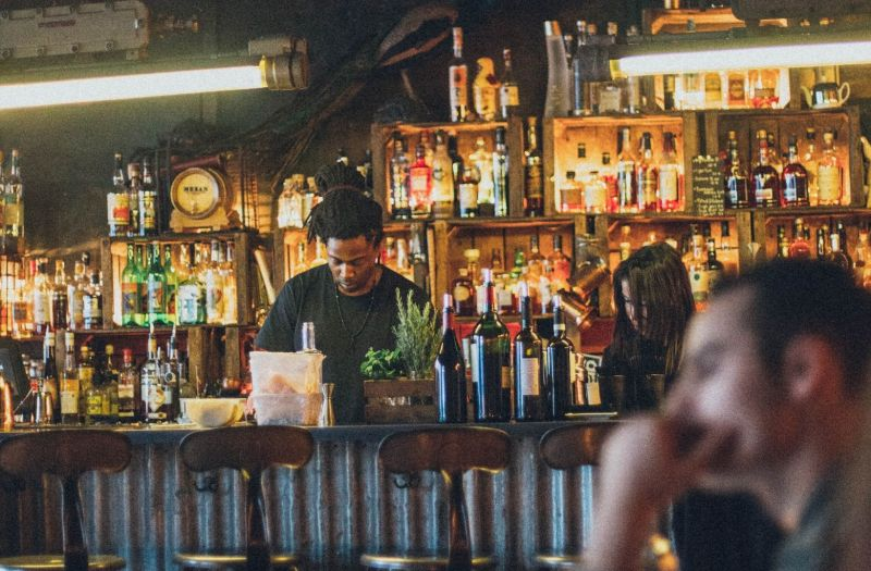 Photo for: How Bars Can Tweak Their Strategy To Amp Up Sales