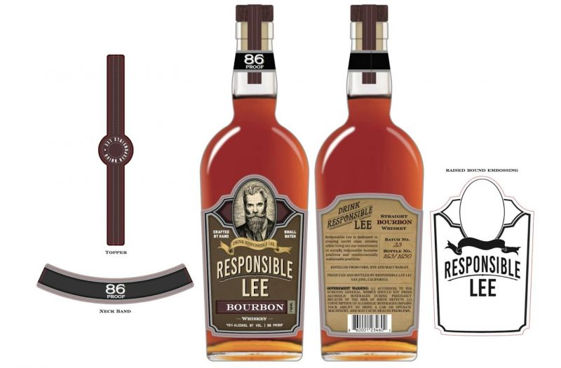 Photo for: Responsible Lee - Craft American whiskey producer
