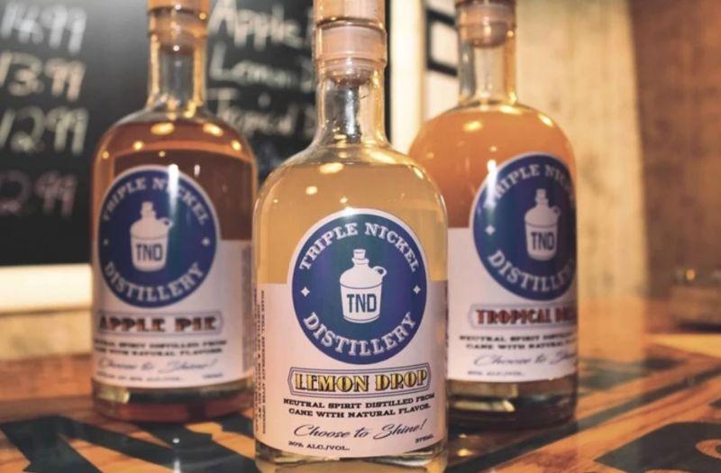 Photo for: Triple Nickel Distillery - Elk County's Hottest Distillery