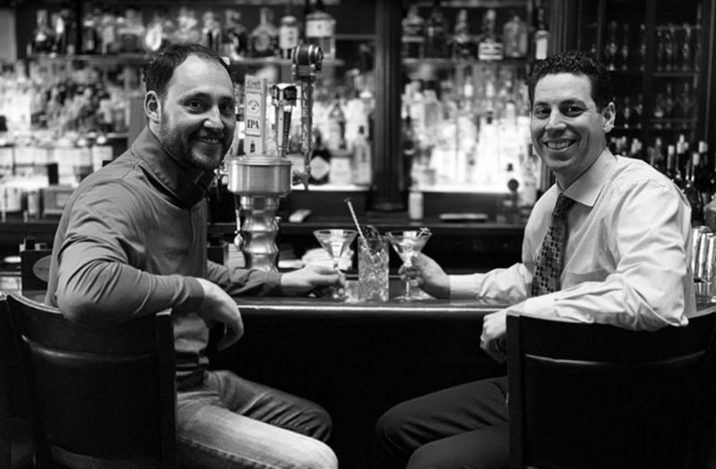 Photo for: UpEnd Distilling: Honouring the long tradition of Gin