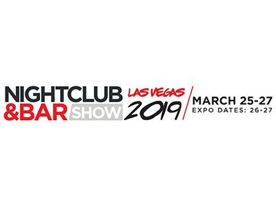 Photo for: Nightclub & Bar Show Conference 2019