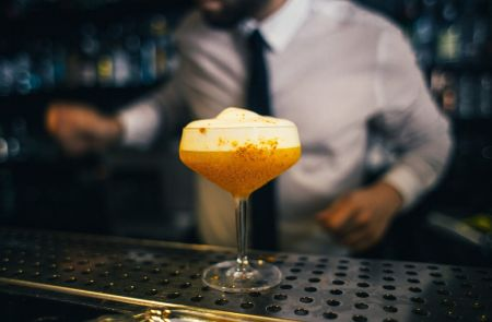 Photo for: Beverage Trade Network Launches New Premium Online Magazine For Bartenders