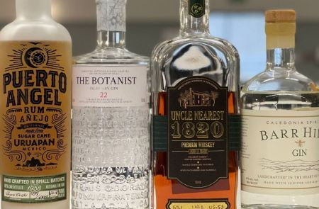 Photo for: 2021 USA Spirits Ratings Winners Announced