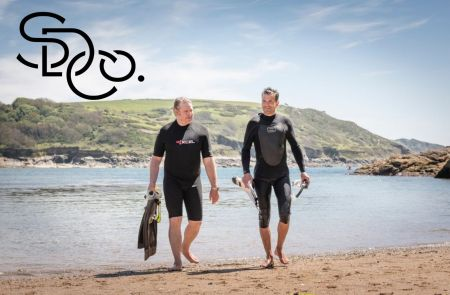 """Photo for: Salcombe Distilling CO. Launches """"1% FOR THE OCEAN""""  Sustainability Campaign"""